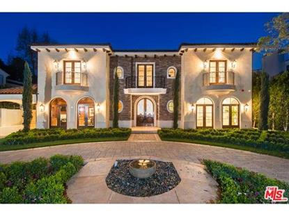 926 BEVERLY Drive Beverly Hills, CA MLS# 14775351