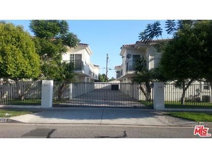 418 East HARDY Street Inglewood, CA MLS# 14775925