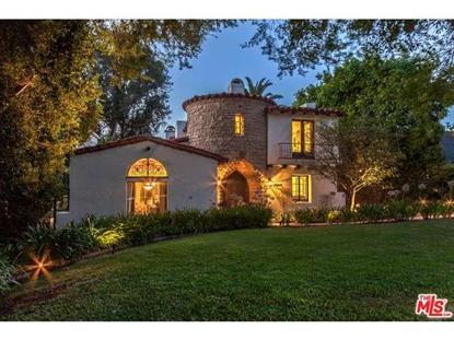 3324 Bennett Drive Los Angeles, CA MLS# 14776041