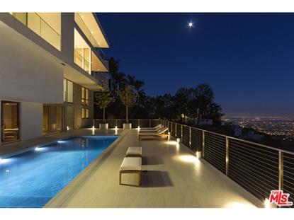 1853 SUNSET PLAZA Drive Los Angeles, CA MLS# 14777229