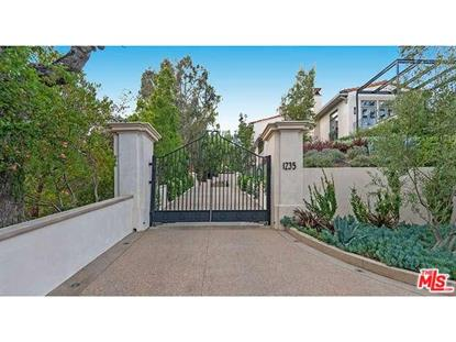 1235 TOWER Road Beverly Hills, CA MLS# 14779323