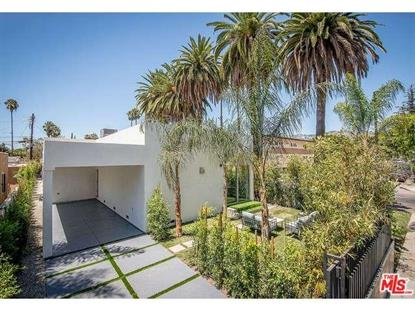 8340 ROSEWOOD Avenue Los Angeles, CA MLS# 14781145