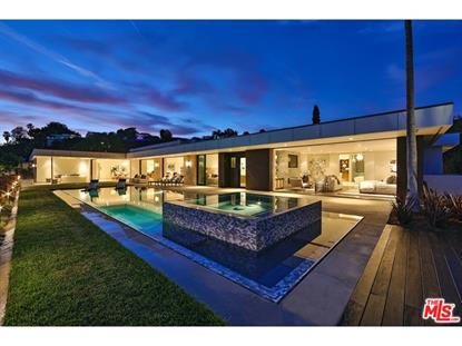 521 CHALETTE Drive Beverly Hills, CA MLS# 14781721