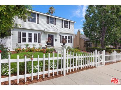1642 VISTA Street Los Angeles, CA MLS# 14781861