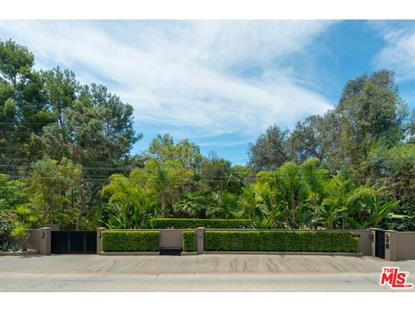 7484 MULHOLLAND Drive Los Angeles, CA MLS# 14782209