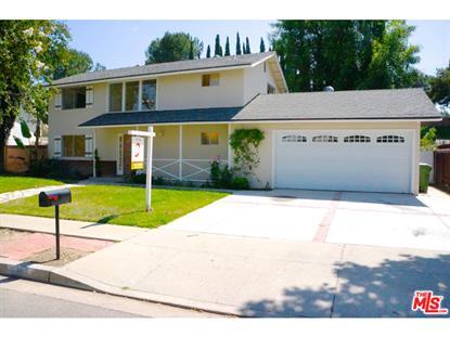 2562 FALLON Circle Simi Valley, CA MLS# 14783167