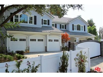 4504 PETIT Avenue Encino, CA MLS# 14783481