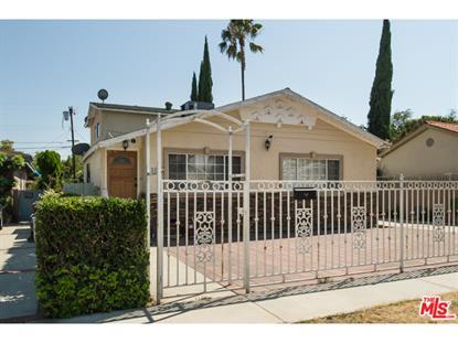 13044 ERWIN Street Van Nuys, CA MLS# 14783863