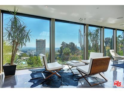 9288 SIERRA MAR Drive Los Angeles, CA MLS# 14785463