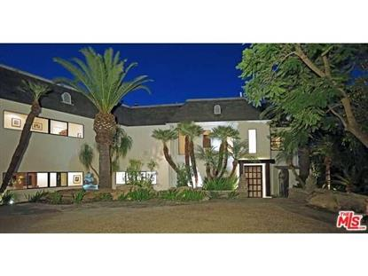 2100 SUNSET PLAZA Drive Los Angeles, CA MLS# 14789003