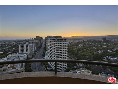 10560 WILSHIRE Los Angeles, CA MLS# 14792071