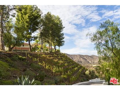 31800 LOBO CANYON Road Agoura Hills, CA MLS# 14792379