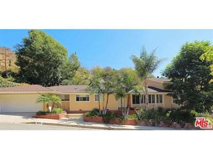 1254 North NORMAN Place Los Angeles, CA MLS# 14794903