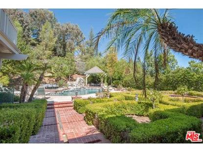 29343 WAGON Road Agoura Hills, CA MLS# 14797149