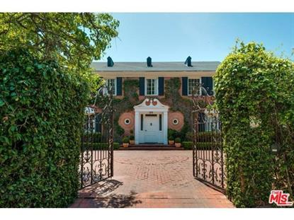 8570 HEDGES Place Los Angeles, CA MLS# 14799793