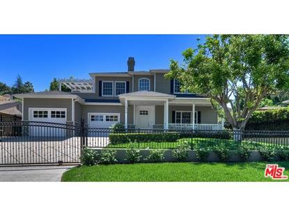 14626 SUTTON Street Sherman Oaks, CA MLS# 14800417