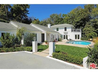 14746 VALLEY VISTA Sherman Oaks, CA MLS# 14801001