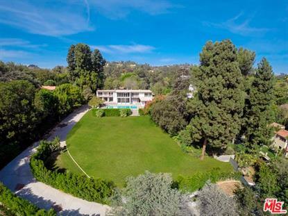 1129 TOWER Road Beverly Hills, CA MLS# 14801813
