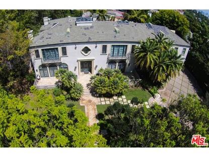 726 North MAPLE Drive Beverly Hills, CA MLS# 14804221