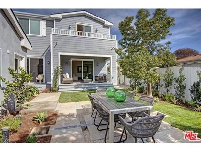 3745 BOISE Avenue Los Angeles, CA MLS# 14804747