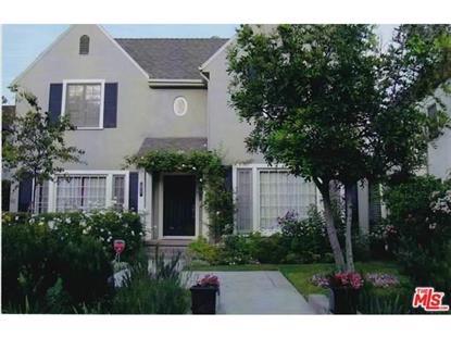 612 North LAS PALMAS Avenue Los Angeles, CA MLS# 14807471