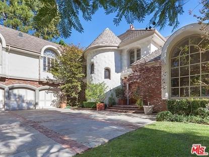 4550 PORTICO Place Encino, CA MLS# 14808415