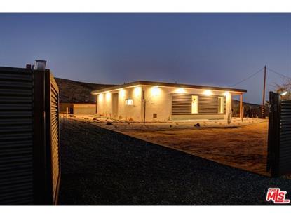 59474 LA CRESCENTA Drive Yucca Valley, CA MLS# 14808583PS