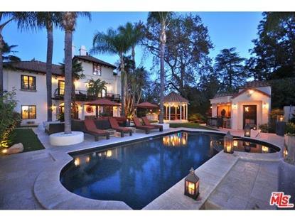 17230 SILVER Lane Encino, CA MLS# 14808793