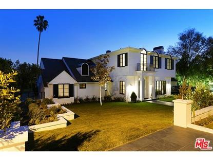 9380 MONTE LEON Lane Beverly Hills, CA MLS# 14809757
