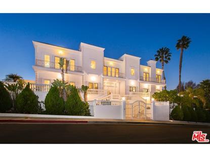 4601 CHARMION Lane Encino, CA MLS# 14811353