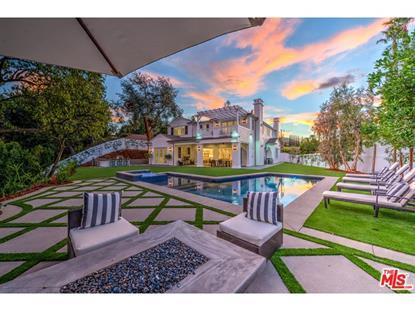 3920 SAPPHIRE Drive Encino, CA MLS# 14811851