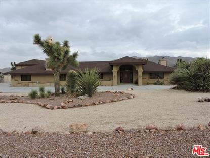 9081 DEL MONTE Avenue Yucca Valley, CA MLS# 14814741PS