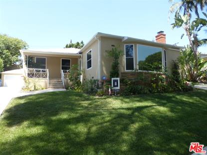 2241 South BEVERLY Drive Los Angeles, CA MLS# 14817411