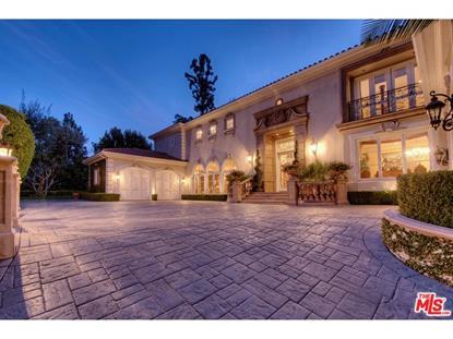 1041 LAUREL Way Beverly Hills, CA MLS# 15818463