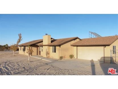 6187 NOELS KNOLL Road 29 Palms, CA MLS# 15819601PS