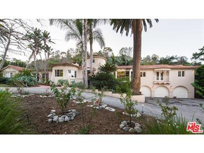 3701 LONGRIDGE Avenue Sherman Oaks, CA MLS# 15823673