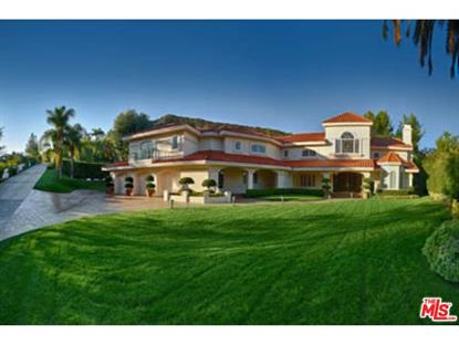 3828 CASTLE VIEW Drive Agoura Hills, CA MLS# 15824577