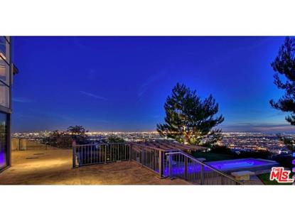 0 SUNSET PLAZA Drive Los Angeles, CA MLS# 15826255