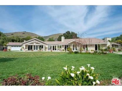 6350 CHESEBRO Road Agoura Hills, CA MLS# 15878413