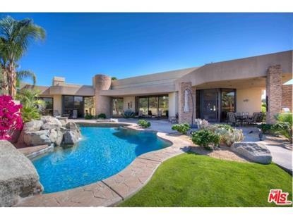 8 Ambassador Circle, Rancho Mirage, CA