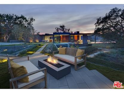 9601 OAK PASS Road Beverly Hills, CA MLS# 15880273