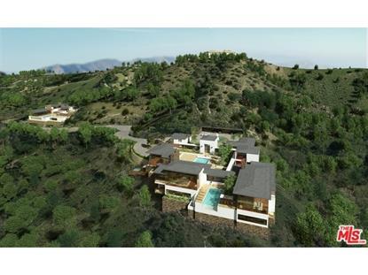 0 Kirkland Beverly Hills, CA MLS# 15880853