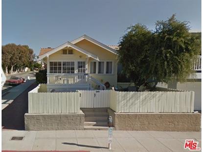 2324 HERMOSA Avenue Hermosa Beach, CA MLS# 15881051