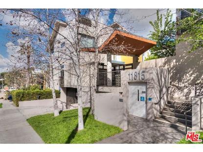11815 LAURELWOOD Drive Studio City, CA MLS# 15882061