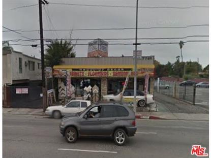 7701 SEPULVEDA Van Nuys, CA MLS# 15884333