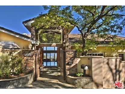 3535 Beverly Glen Terrace Sherman Oaks, CA MLS# 15888089