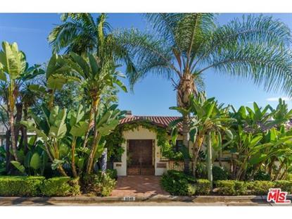6640 WHITLEY Terrace Los Angeles, CA MLS# 15890595