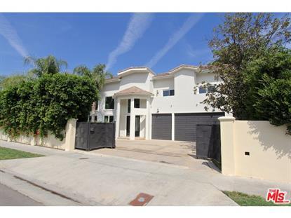 17829 VALLEY VISTA Boulevard Encino, CA MLS# 15893489