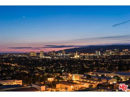 2220 AVENUE OF THE STARS Los Angeles, CA MLS# 15894729