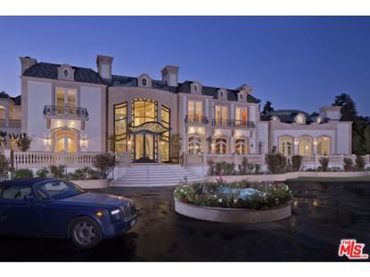 901 North ALPINE Drive Beverly Hills, CA MLS# 15896355